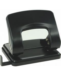GENMES 2 HOLE PUNCH - 30 SHEETS - 96A8