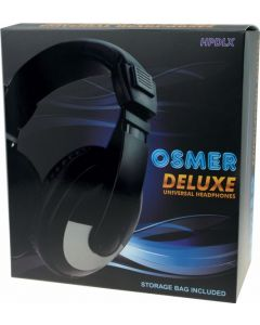 HEADSET - DELUXE OVER EAR  - HPDLX