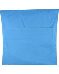 OSMER ELASTIC CHAIR BAG - ROYAL BLUE - ECB09