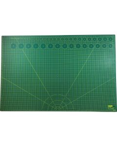 GREEN A1 CUTTING MAT - H-302