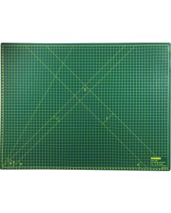 A2 GREEN CUTTING MAT - H-304