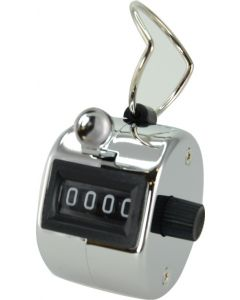 OSMER HANDY TALLY COUNTER METAL - COUNT01