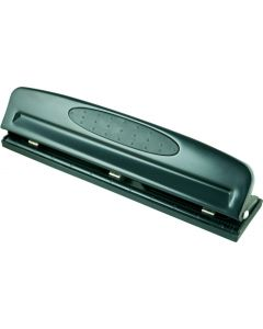 OSMER 3 HOLE ADJUSTABLE PAPER PUNCH - OS9996