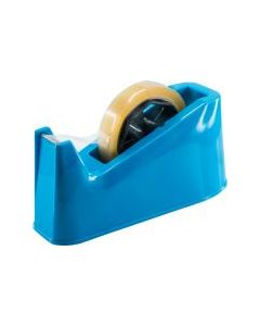 OSMER LARGE BLUE TAPE DISPENSER - TC1002