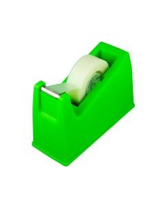 OSMER SMALL LIME GREEN TAPE DISPENSER - TC20511