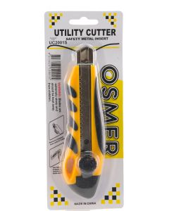 OSMER WIDE BLADE CUTTER WITH SCREW LOCK - UC2001S