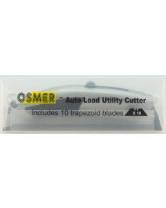 OSMER UTILITY CUTTER - AUTO LOADING - UC2600